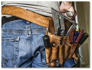 What's in your virtual tool belt?
