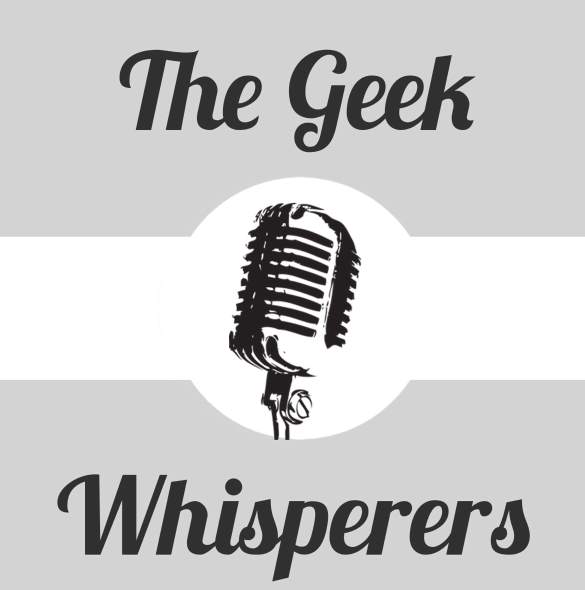 The Geek Whisperers - podcast about work-life, careers, and culture