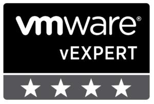 4-year vExpert
